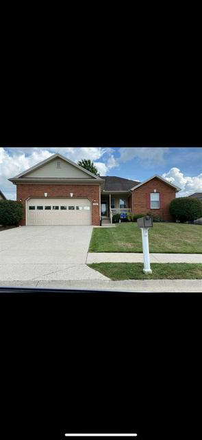 232 FOREST RIDGE DR, Frankfort, KY 40601 - Photo 1