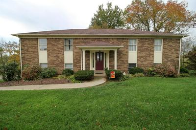 320 BOONE WAY, Richmond, KY 40475 - Photo 1