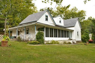 11450 BALD KNOB RD, Frankfort, KY 40601 - Photo 1