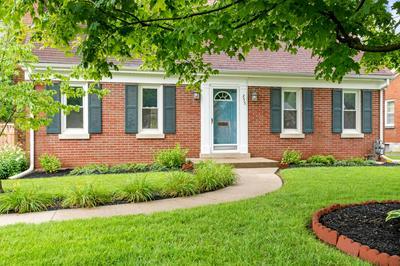 255 BURKE RD, Lexington, KY 40511 - Photo 1