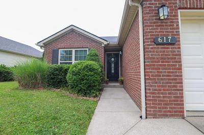 617 JENNIFER DR, Richmond, KY 40475 - Photo 2
