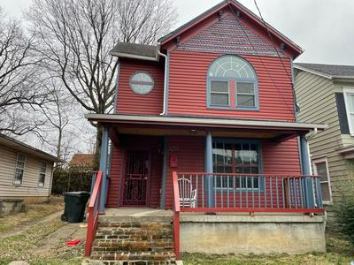 508 PEMBERTON ST, Lexington, KY 40508 - Photo 2