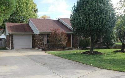103 FITZGERALD PL, Georgetown, KY 40324 - Photo 1