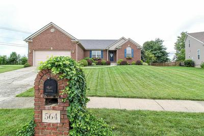 564 ADENA TRCE, Versailles, KY 40383 - Photo 2