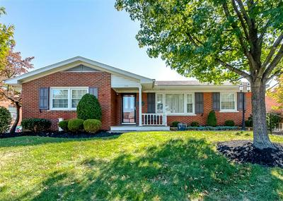 2132 VIOLET RD, Lexington, KY 40504 - Photo 1