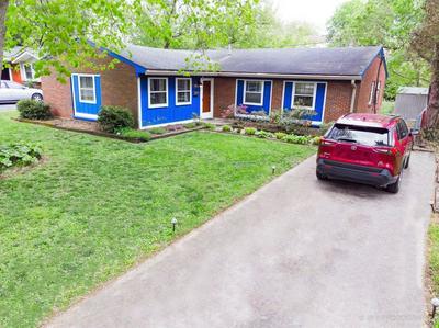 3468 GREENTREE RD, Lexington, KY 40517 - Photo 1