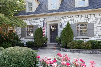 332 HENRY CLAY BLVD, Lexington, KY 40502 - Photo 2