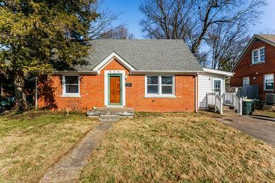 553 HILL N DALE RD, Lexington, KY 40503 - Photo 1