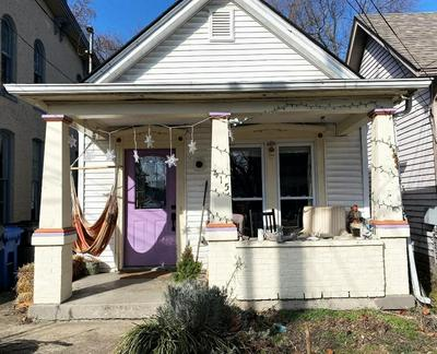 415 N UPPER ST, Lexington, KY 40508 - Photo 1
