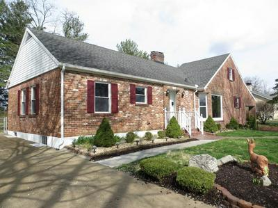 938 COLLINS LN, FRANKFORT, KY 40601 - Photo 1