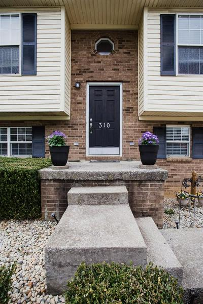 310 GERONIMO CT, WINCHESTER, KY 40391 - Photo 2