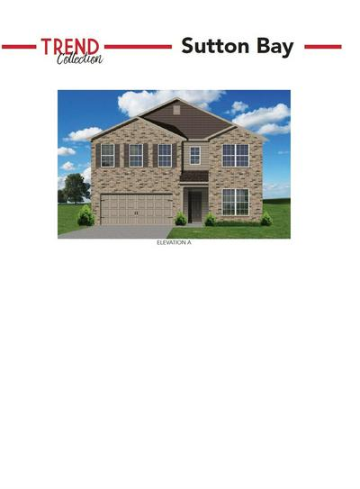 109 FORESTER COURT, Nicholasville, KY 40356 - Photo 1