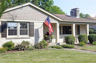605 CHINOE RD, Lexington, KY 40502 - Photo 2