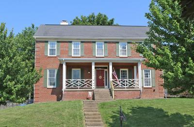 4673 COLLINSWOOD DR, Lexington, KY 40515 - Photo 1