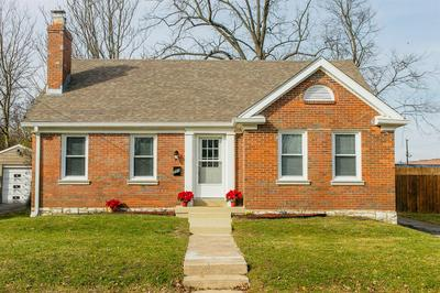 715 HEADLEY AVE, Lexington, KY 40508 - Photo 1