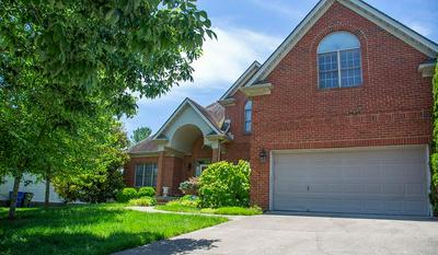 4201 CLEARWATER WAY, Lexington, KY 40515 - Photo 1