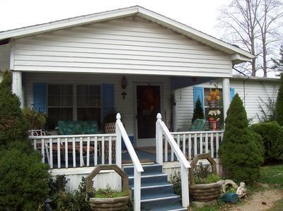 604 BEARTRACK RD, Beattyville, KY 41311 - Photo 1