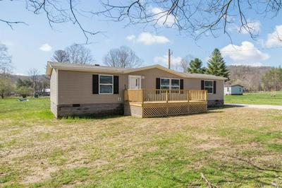 104 CULL HELTON LANE, Frenchburg, KY 40322 - Photo 1