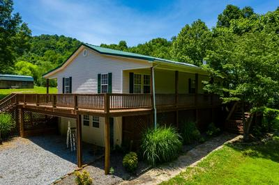 5526 MEADOW CREEK RD, Rockholds, KY 40759 - Photo 2