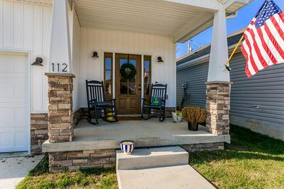 112 TOWER DR, Nicholasville, KY 40356 - Photo 2