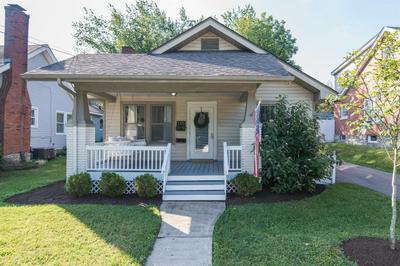136 OWSLEY AVE, Lexington, KY 40502 - Photo 1