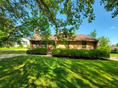 3712 KEVIN CT, Lexington, KY 40517 - Photo 1