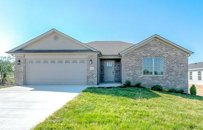 1037 MELBOURNE WAY, Richmond, KY 40475 - Photo 1