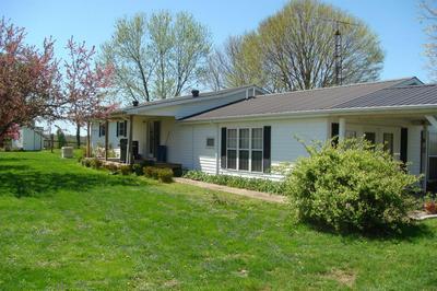 1396 RATLIFF RD, Sharpsburg, KY 40374 - Photo 1