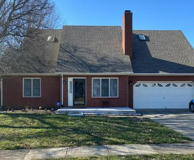 516 SHEFFIELD DR, VERSAILLES, KY 40383 - Photo 1