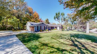 2587 EDGEHILL DR, Lexington, KY 40510 - Photo 2