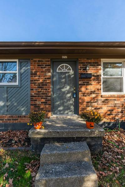 1257 KEENELAND CT, Lexington, KY 40517 - Photo 2