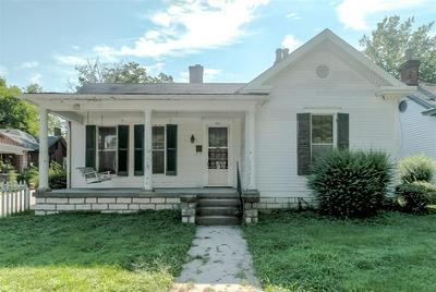 521 STEELE ST, Frankfort, KY 40601 - Photo 1