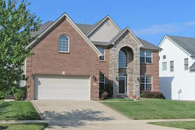 3336 BLACKFORD PKWY, Lexington, KY 40509 - Photo 2