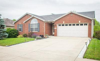 301 FOREST RIDGE DR, Frankfort, KY 40601 - Photo 1