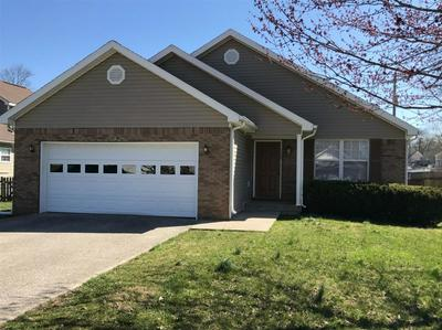1104 GLEN VIEW DR, Frankfort, KY 40601 - Photo 1