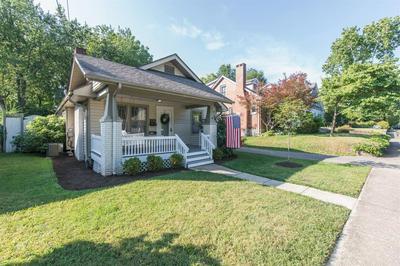 136 OWSLEY AVE, Lexington, KY 40502 - Photo 2
