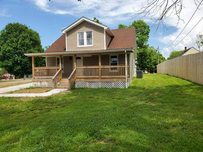 256 SOMERSET ST, Stanford, KY 40484 - Photo 1