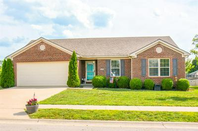 405 BALITE WAY, Richmond, KY 40475 - Photo 1