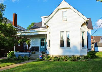 118 N CHURCH ST, Cynthiana, KY 41031 - Photo 1