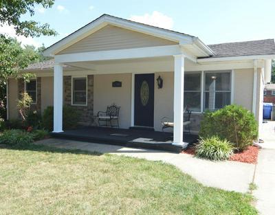 1090 REDWOOD DR, Lexington, KY 40511 - Photo 2