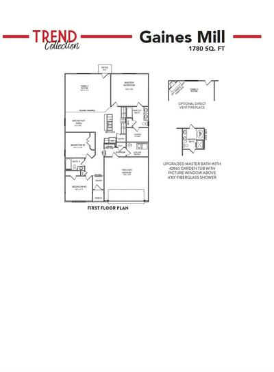 103 GIBSON WAY, WINCHESTER, KY 40391 - Photo 2