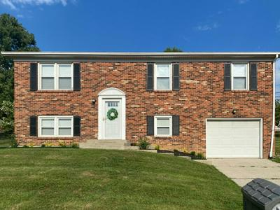 225 MARTIN DR, Richmond, KY 40475 - Photo 1