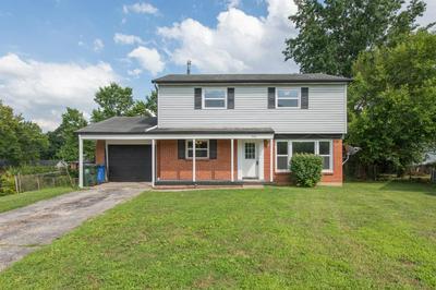 926 BOXWOOD CT, Lexington, KY 40511 - Photo 1