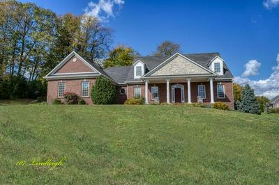107 LINDLEIGH DR, Nicholasville, KY 40356 - Photo 1