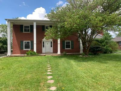 121 ROAN RD, Versailles, KY 40383 - Photo 1
