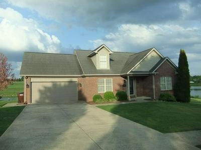 172 GENERAL CLEBURN DR, Richmond, KY 40475 - Photo 1