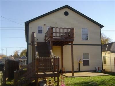 665 N UPPER ST, Lexington, KY 40508 - Photo 2