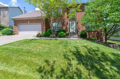 4152 CLEARWATER WAY, Lexington, KY 40515 - Photo 2