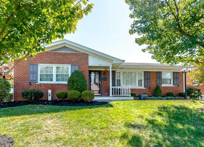 2132 VIOLET RD, Lexington, KY 40504 - Photo 2