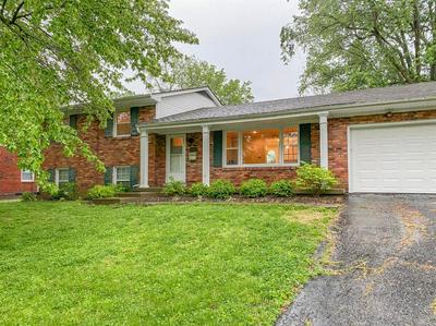 1106 GAINESWAY DR, Lexington, KY 40517 - Photo 2